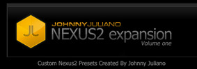 Thumbnail Johnny Juliano Nexus 2 EXPANSION *HOT*