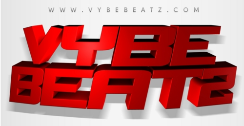 Product picture Vybe Beatz - Black Stars Fruity Loops FLP