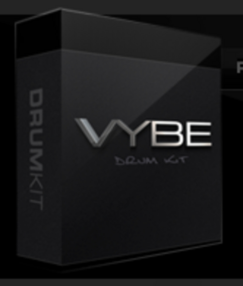 Product picture Vybe Soundkit 2 *NEW* 2012*