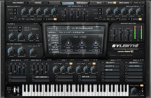 Product picture Sylenth1 Electro Essentials Volume 3 *New*