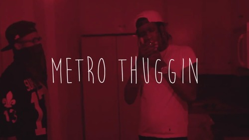Product picture Metro Boomin Young Thug Rich Gang Type Beat Wav Files